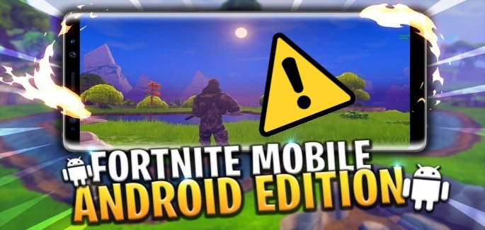 fortnite mobile android app