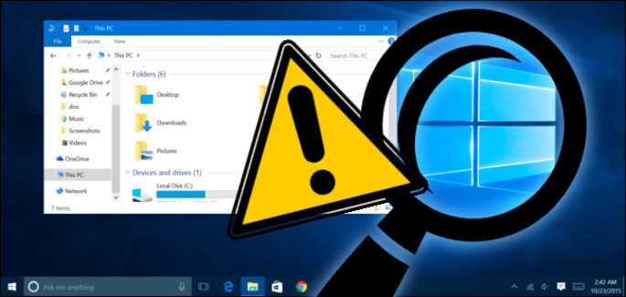 Zacinlo malware spams Windows 10 PCs with ads and takes screenshots
