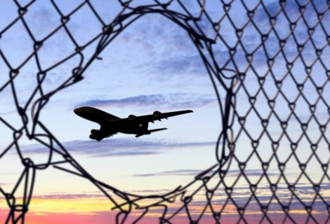Dark web marketplace found selling access to airport's security system