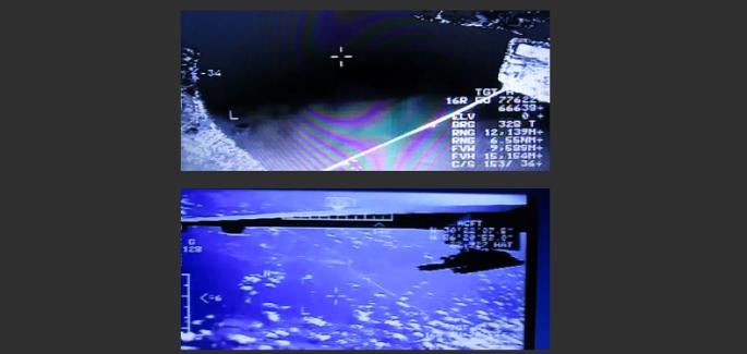Hacker selling classified information on MQ-9 Reaper Drone on dark web