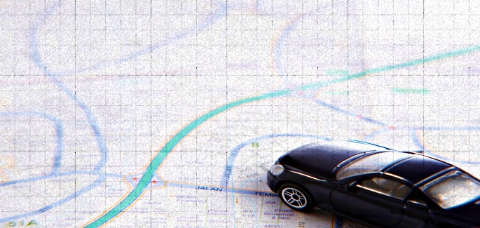 Road navigation systems can be spoofed using $223 equipment