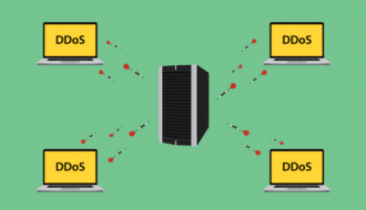 UBisoft Games Hit by Massive DDoS Attacks