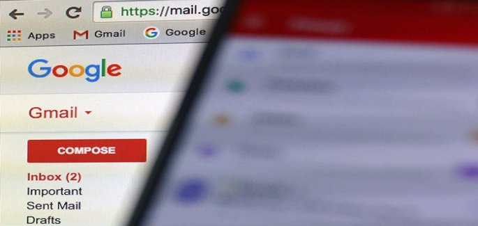 Who's Reading Your Gmail Messages?
