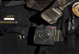 Hackers can manipulate Police body cam footages