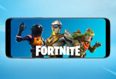 Fake Android Fortnite version circulating on the web to spread malware
