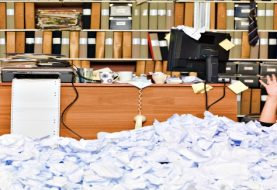 Faxploit: Hackers can use Fax machines to inject malware into a targeted network