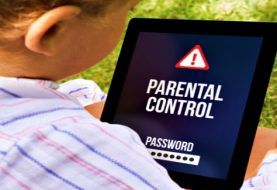 iKeyMonitor: A parental control app ensuring safety of your child