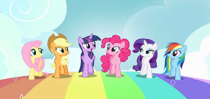 My Little Pony animator jailed for possessing 60k child abuse images