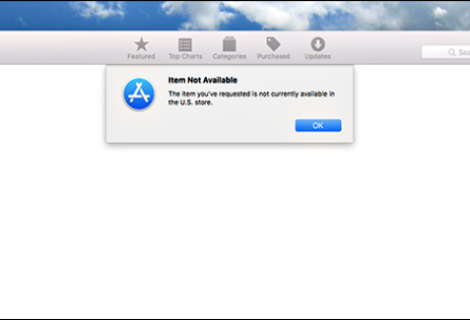 """Apple removes top anti-malware apps from its store for """"stealing data"""""""
