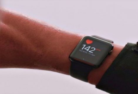 Apple Watch saves one more life by notifying user about his unusual heart rate
