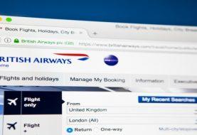 British Airways hacked- Private & financial data of 380,000 customers stolen