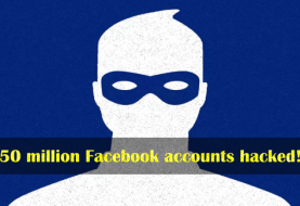 Facebook hacked: Hackers steal access tokens of 50 million accounts
