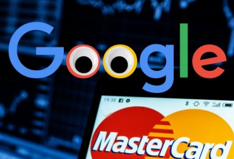 Google and MasterCard will track your retail spending under a secret deal