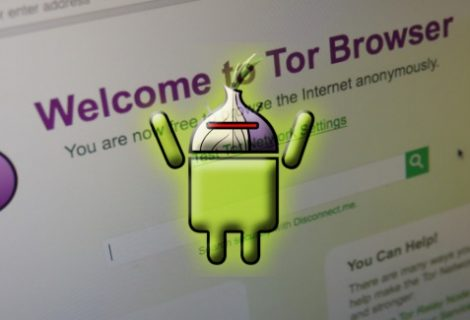 Official mobile version of Tor Browser released for Android - Download now