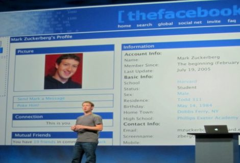 Hacker vows to delete Mark Zuckerberg's Facebook account; reports it for bounty instead
