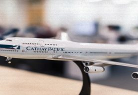 Cathay Pacific hit by massive data breach; 10 million passengers affected