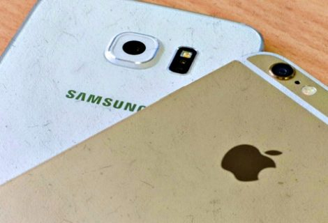 Apple and Samsung fined millions for intentionally slowing down old smartphones