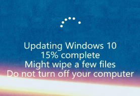 Critical Data-Loss Bug Identified in New Windows 10 Update