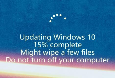 Critical Data-Loss Bug Identified in New Windows 10 Update