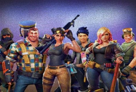 Fortnite players beware: New data stealing malware disguised as cheat tool