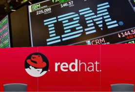 IBM acquiring Red Hat for a whopping$34 billion