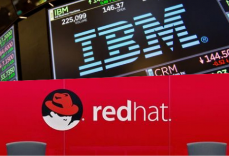 IBM acquiring Red Hat for a whopping $34 billion