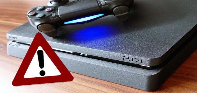 Text Bomb Causing PS4 to Crash