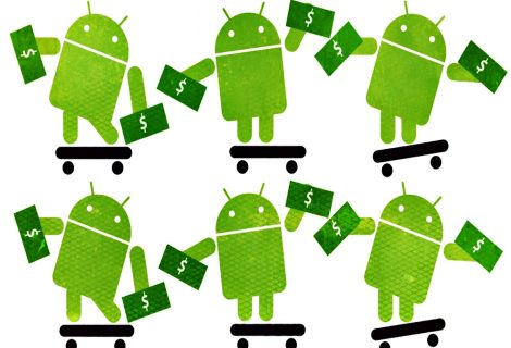 Popular Android apps on Play Store caught defrauding users