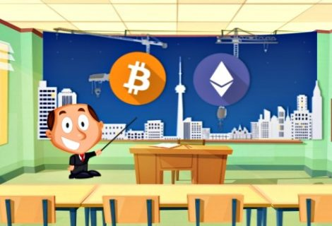 Headmaster caught mining cryptocurrency at school; gets fired