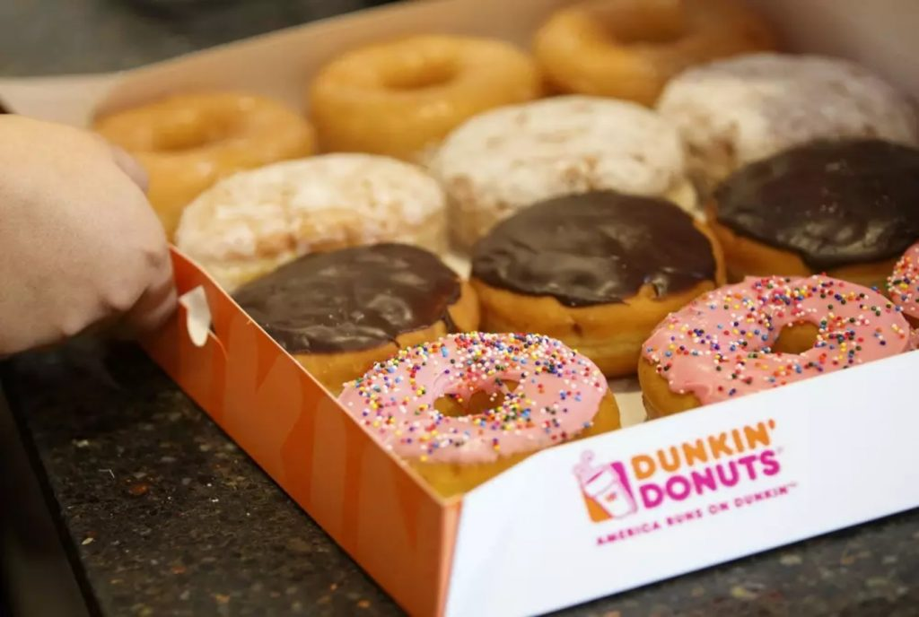 Dunkin Donuts Perks loyalty accounts hacked; change your password