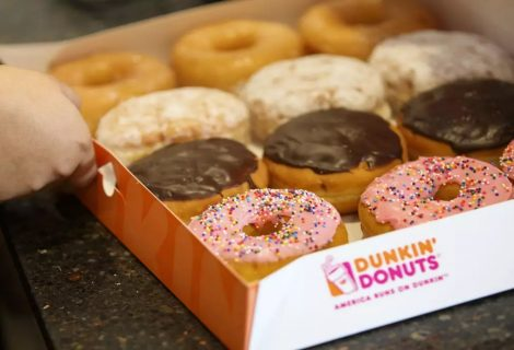 Dunkin Donuts Perks loyalty data breach: Change your password