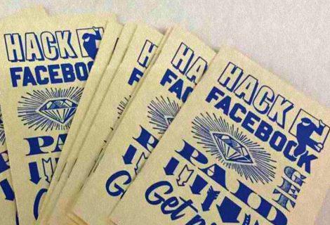 Bug Bounty: Earn $40,000 for hacking Facebook, Instagram or WhatsApp