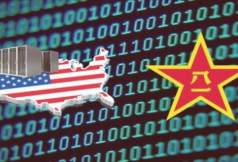 Feds accuse Chinese firm of stealing trade secrets of US tech giant