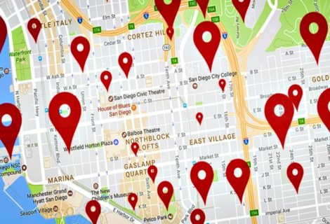 Fraudsters changing contact details of banks on Google Maps to scam users