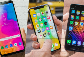iPhone X, Xiaomi Mi 6 & Samsung Galaxy S9 hacked at Pwn2Own