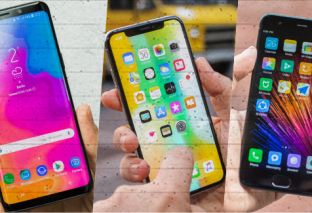 iPhone X, Xiaomi Mi 6 & Samsung Galaxy S9 hacked at Pwn2Own