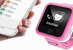 Shoddy security of popular smartwatch lets hackers access your child's location