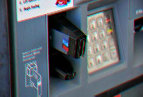 Gang sentenced for installing card skimmers on gas pumps & stealing data