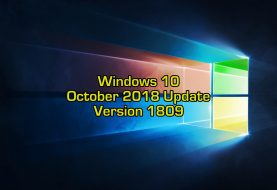 Windows 10 version 1809 is incompatible with Morphisec anti-malware