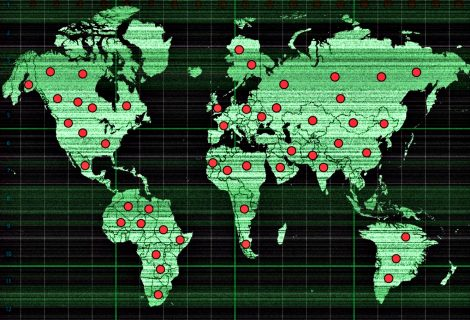 Apps on smartphones are selling and sharing our location data 24/7