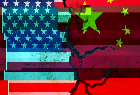 Chinese hackers reportedly stole secret US Navy data