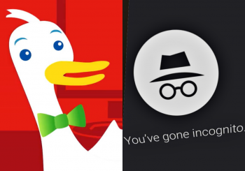 DuckDuckGo study claims Google Incognito searches are not private