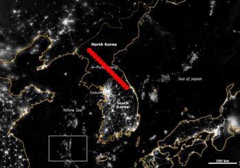 Hackers steal personal details of 1,000 North Korean Defectors