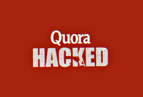 Quora hacked: Personal data of 100 million users stolen