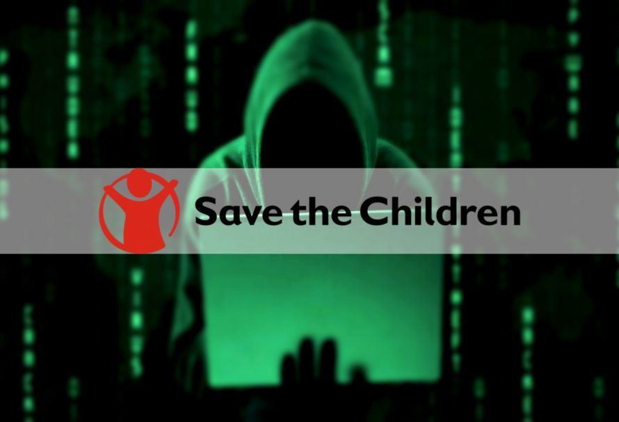 Wicked scammers steal $1 million from Save the Children charity