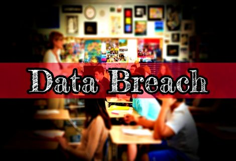 School hackers steal personal data of half a million students & staff