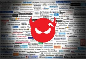 Major US newspapers suffer malware attack; printing & delivery affected
