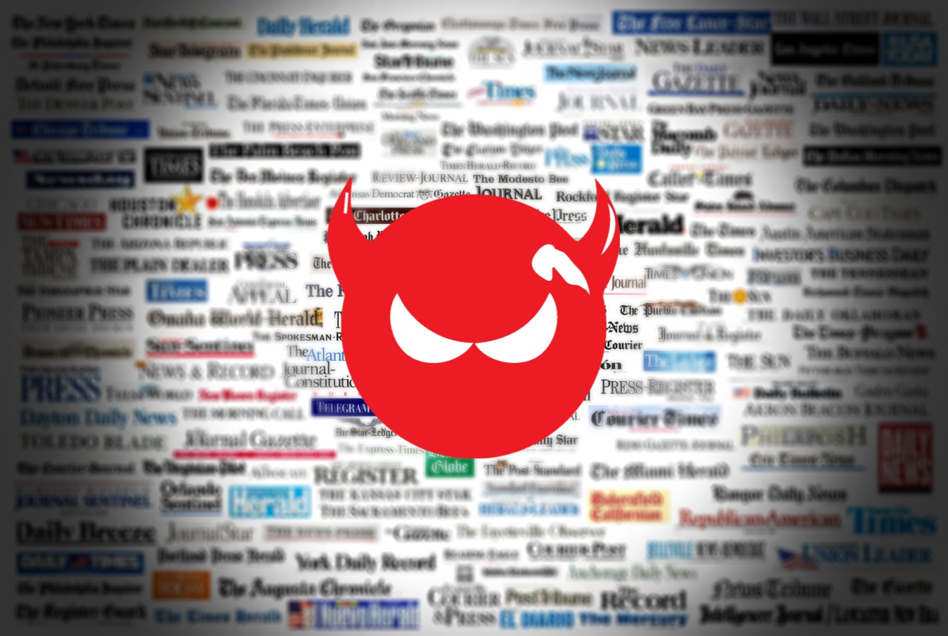 Major US newspapers suffer malware attack; printing ...