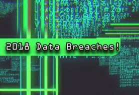 2018's Top hacks and data breaches