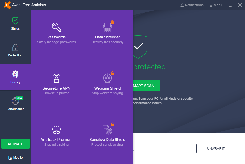Top 10 Best Antivirus software for 2019